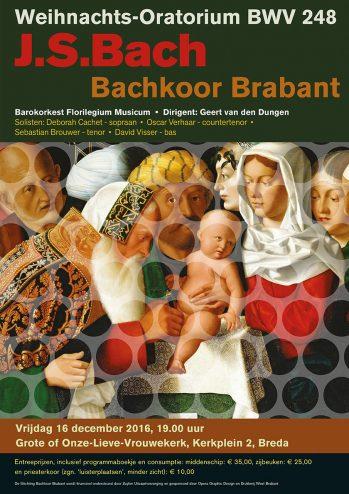 2016-12-16 Weihnachts-Oratorium
